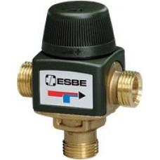 """ESBE zawór termostatyczny antyoparzeniowy 1/2"""" GZ, 35-60 °C, VTA312"""