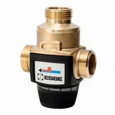ESBE VTC 422 - Zawór temperaturowy ochrony powrotu regulowany 50-70 °C