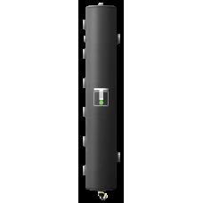 Sprzęgło hydrauliczne  - 1 źródło , 3 obiegi na instalację