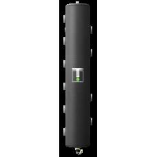 Sprzęgło hydrauliczne  - 2 źródła , 3 obiegi na instalację