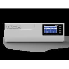 TECH L-7e Przewodowy sterownik zaworów termostatycznych  (8 sekcji)