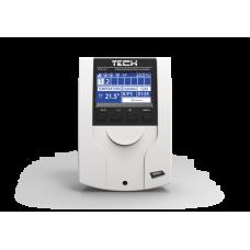 TECH L-4 WIFI Bezprzewodowo - przewodowy sterownik zaworów termostatycznych (8 sekcji)