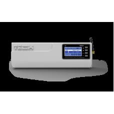 TECH L-8e bezprzewodowy sterownik zaworów termostatycznych  (8 sekcji)
