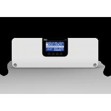 TECH L-9r Przewodowo- bezprzewodowy sterownik zaworów termostatycznych (8 sekcji)